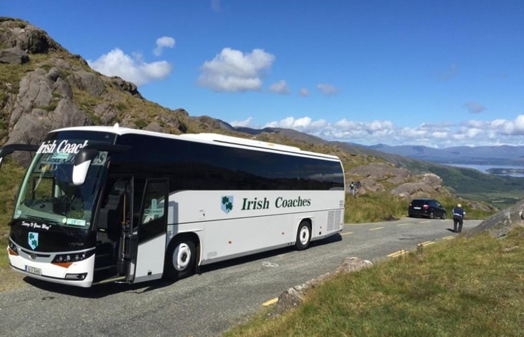 Welcome to Irish Coaches