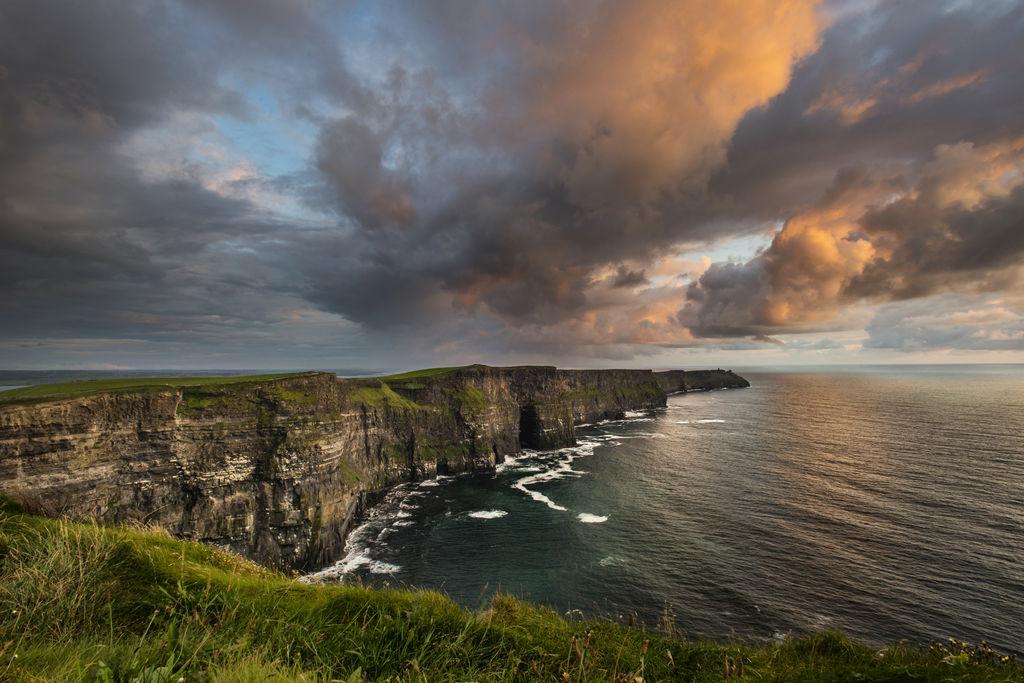 Bringing a Group to Ireland?