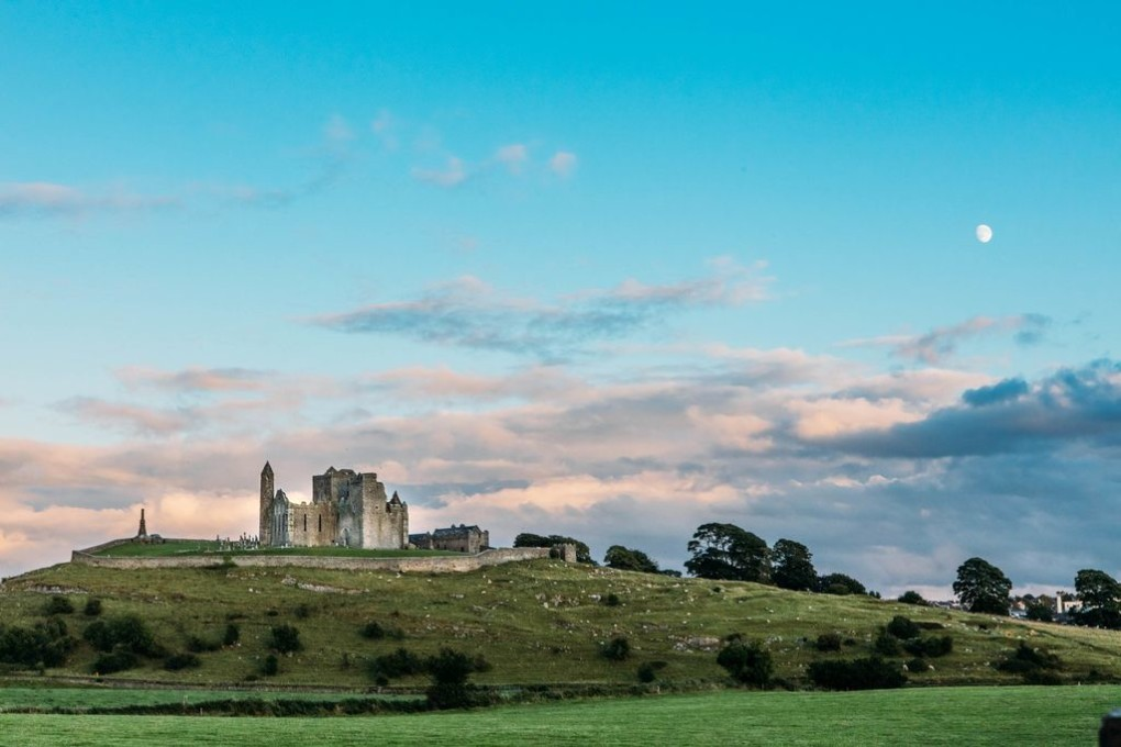 medium-Rock of Cashel,  Co. Tipperary