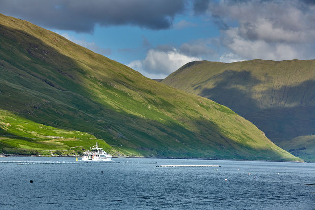 small-Killary Harbour, County Galway
