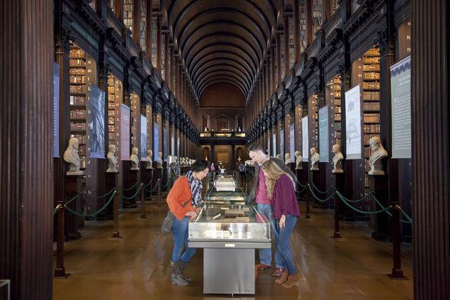 small-Trinity College Dublin