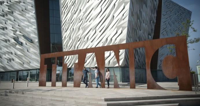Full Day Belfast